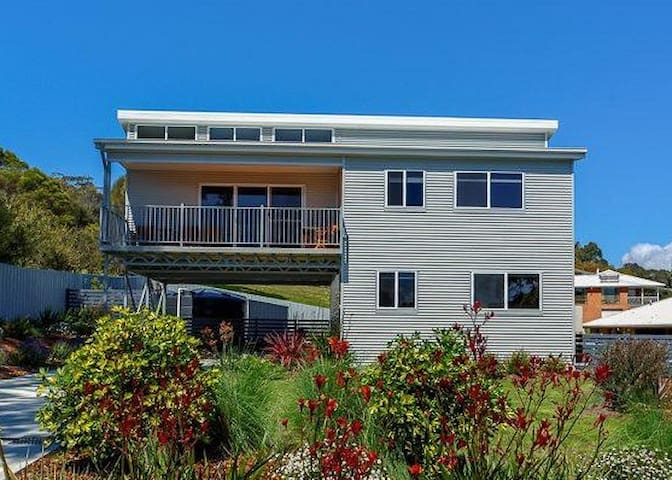 South Arm Escape holiday accommodation