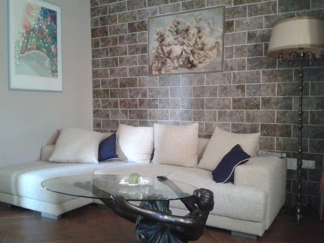 Grazioso appartamento in Maremma  - Tessennano