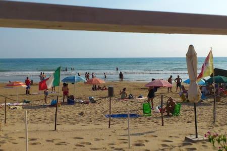 casa vacanze sicilia - Donnalucata - アパート