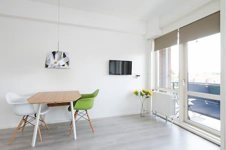 Modern apartment - Free Parking - Utrecht