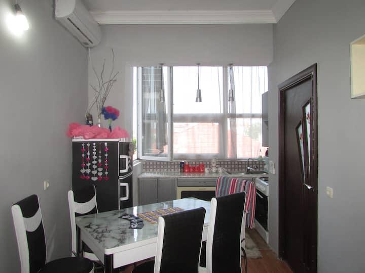 Apartment in Kobuleti