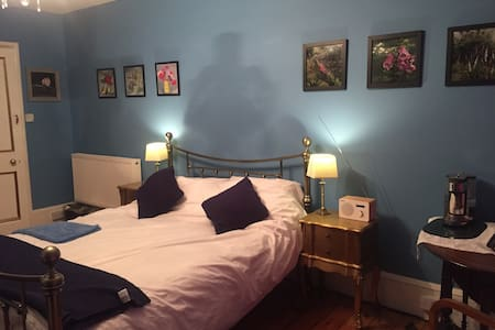 Large Double Room In Manor - Hertfordshire - Huis