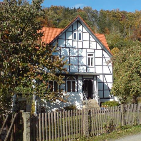 Waldhaus Wernigerode - Wernigerode - Huoneisto