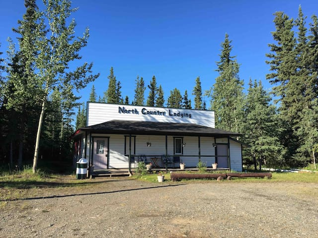 North Country Lodging