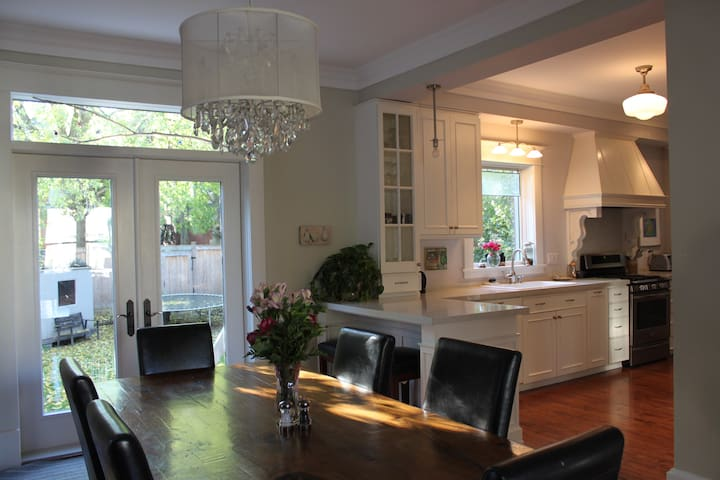 Gorgeous house in Downtown Guelph