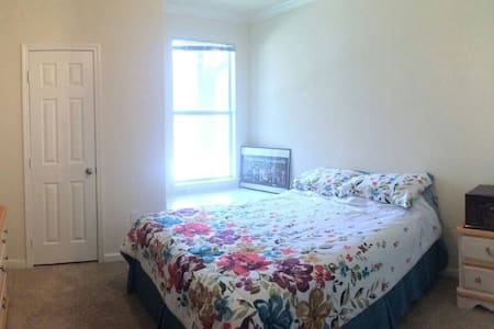 Private Room near Austin, TX - Hutto - Apartamento