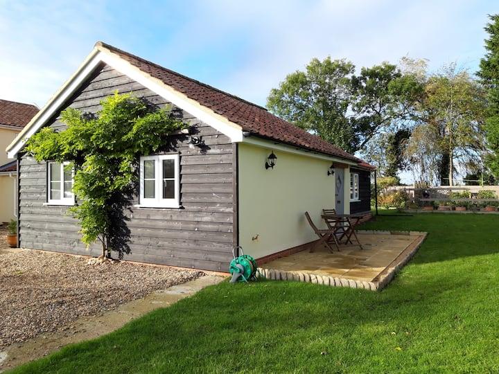 Buttermilk Barn - an idyllic rural escape!
