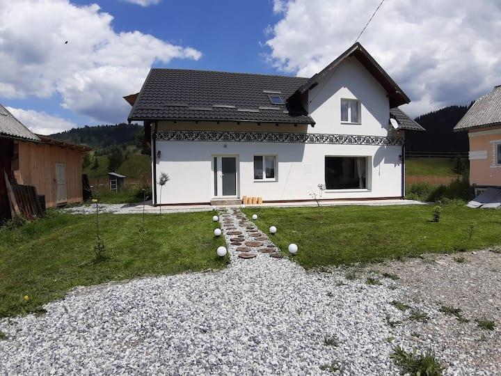 Eva House