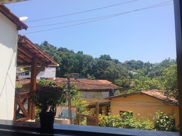 Suíte Morro de São Paulo