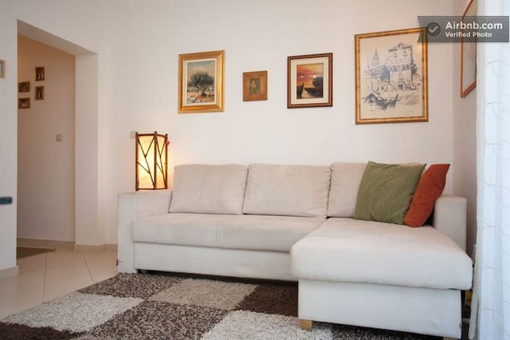 Villa Vrbat Trogir -Apartment (2+2) - Seget - Appartement
