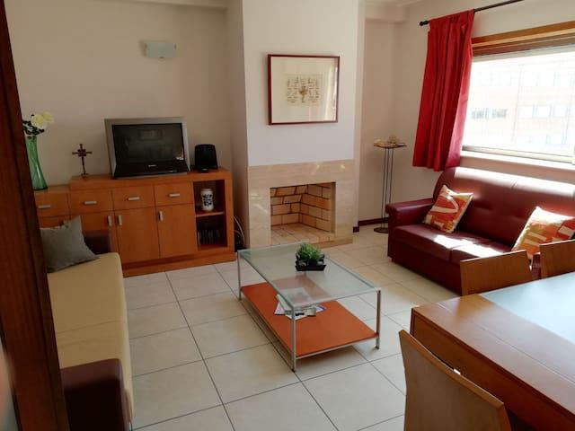 Apartamento da Praia