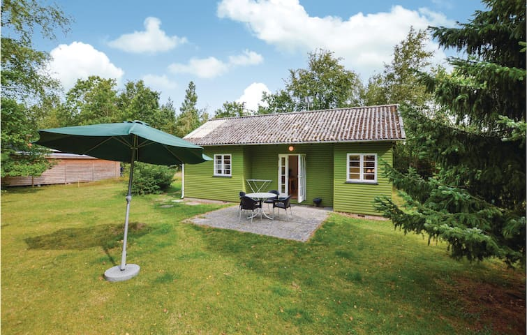 Holiday cottage with 2 bedrooms on 37m² in Vig
