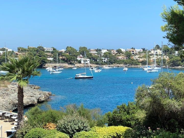 Leaving Portopetro