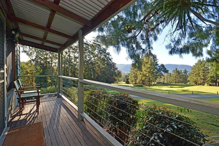 Cabin 46 Greenwood @ Kangaroo Valley Golf & Country Club