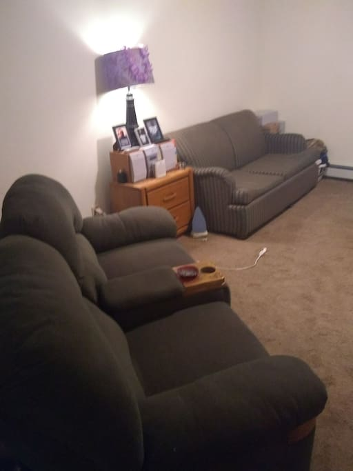Living Room Couches
