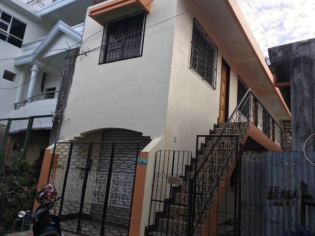 At the heart of Daraga - Daraga - Apartment