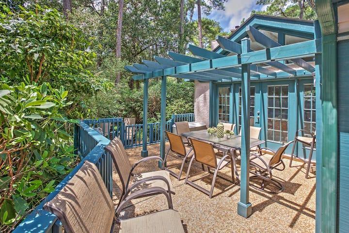 Idyllic Resort Home w/ Monthly & Seasonal Rates!