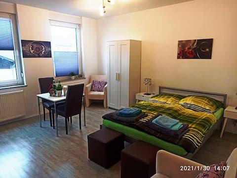 Ein Zimmer für zwei. Unsere Suite für Sie #2