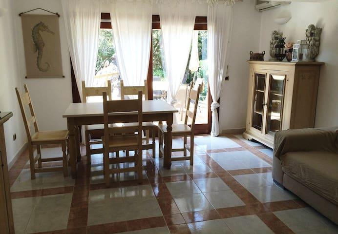 Porto Rotondo appartamento