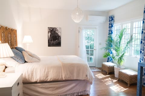 Private guest apartment in Buckhead
