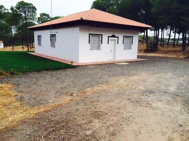 Casa de Campo cerca de la playa - Cartaya - Hus