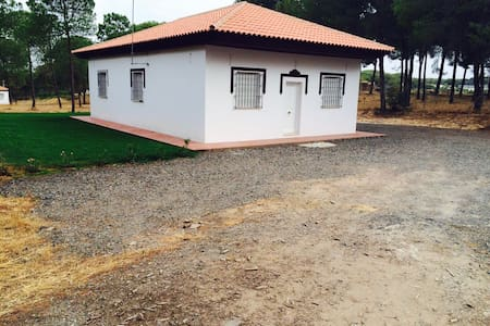 Casa de Campo cerca de la playa - Cartaya - Rumah