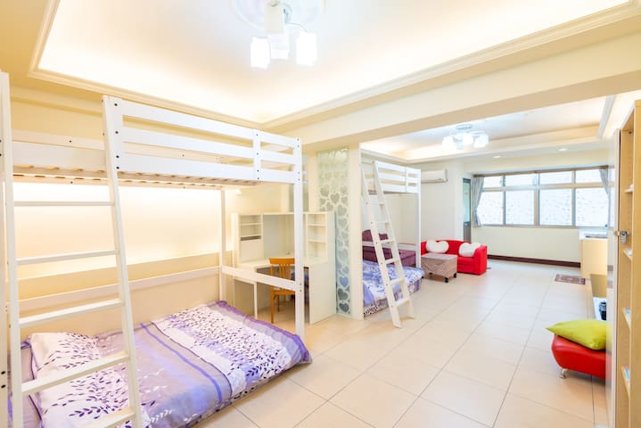 《逢甲小確幸》 - Xitun District - Apartment