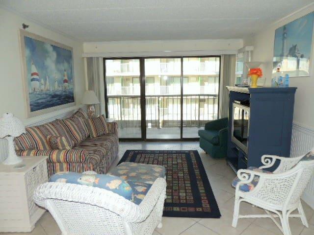 Summer Beach 208 (Side) - Ocean City - Condomínio