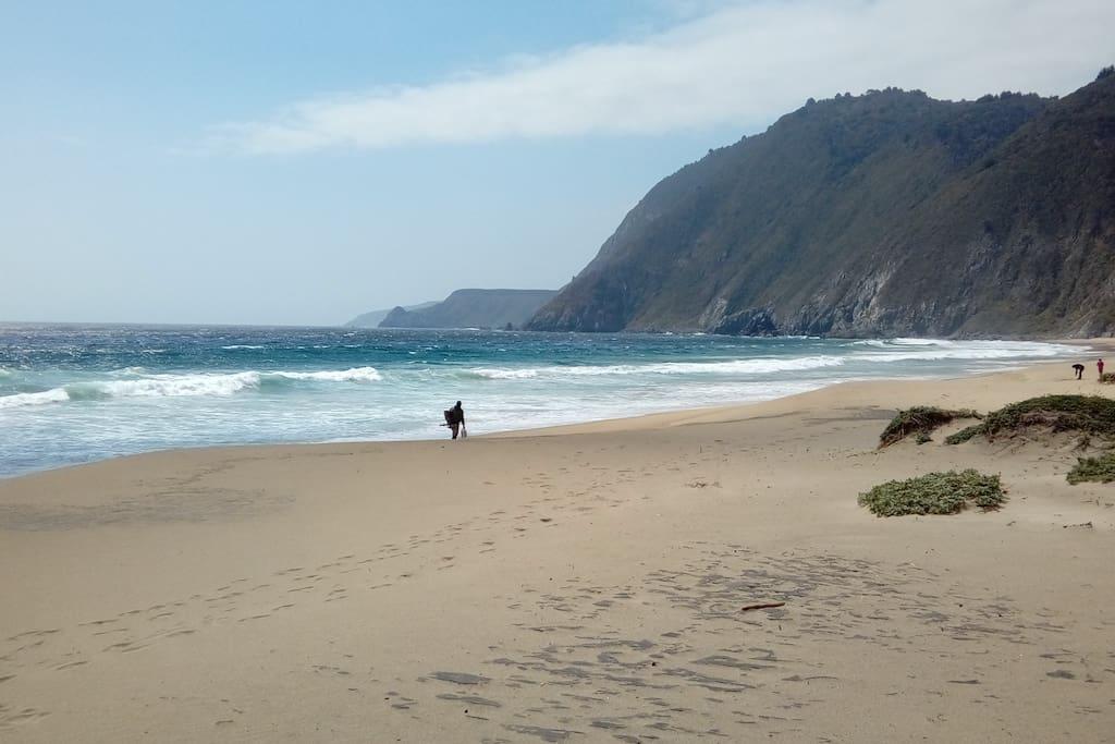 playa santa augusta
