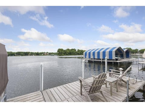 Lake Minnetonka Lakefront Luxury
