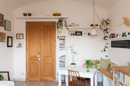 Botanic studio - Turín
