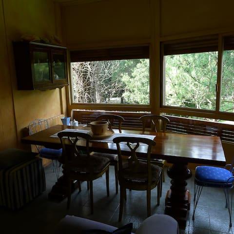 Casa Lory - Rilassante appartamento mare e pineta - Torre del Lago - Wohnung
