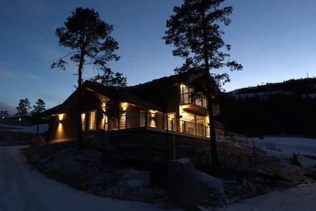 Ekslusiv hytte / High standard Cabin Vrådal - Vrådal - Cabin