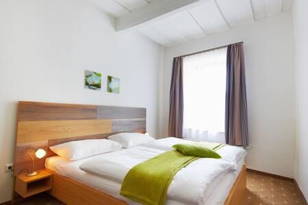 Rathauskeller Melk - Der Melker Gasthof - Die Residenz (Melk), Standard Doppelzimmer