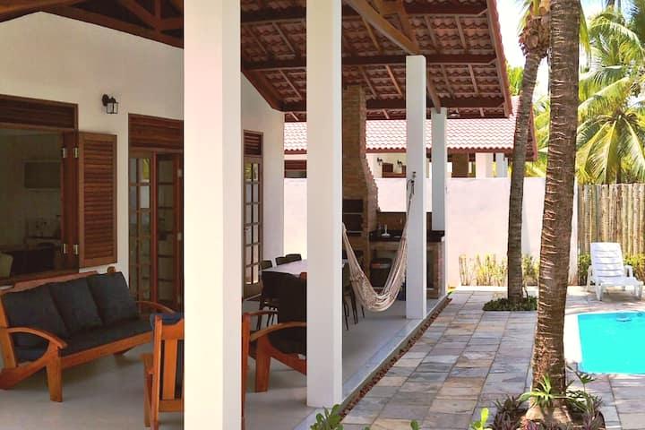 Casa Sossego