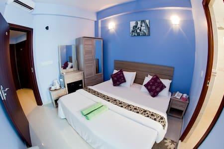 Elite Beach Inn Hulhumale Maldives - Hulhumalé