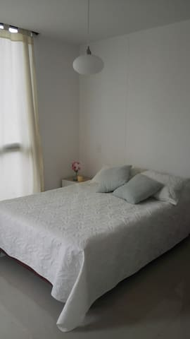 Cozy new studio - Bucaramanga - Apartmen