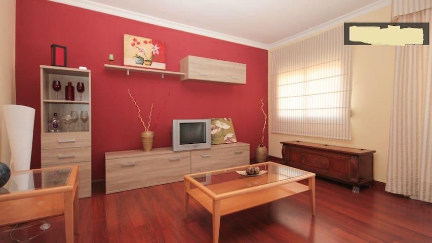 Duplex 1hab - Granada - Flat