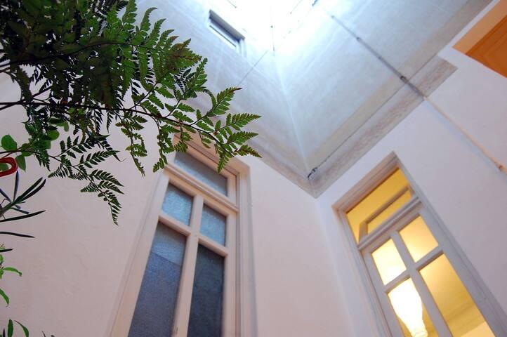 Grande maison à 20m du parc Rodó - Montevideo - House