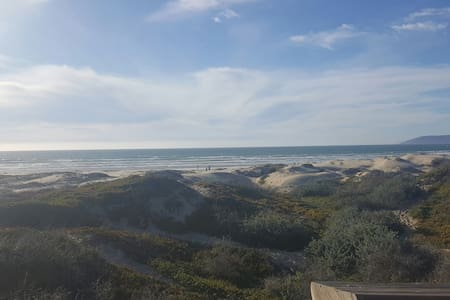 3bd 2b beach home 1 mile to Dunes 2 miles to Pismo - Oceano - Hus