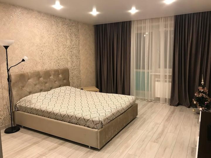 Апартаменты в Центре Саранска!