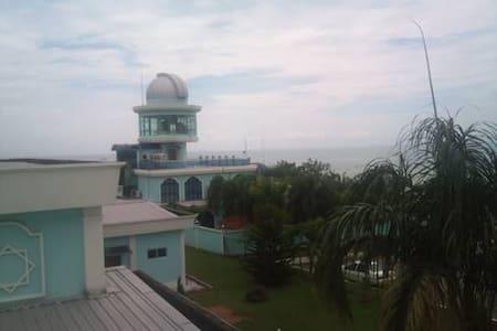 The Al-Khawarizmi Astronomy Complex - Masjid Tanah