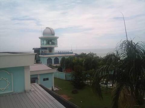 The Al-Khawarizmi Astronomy Complex