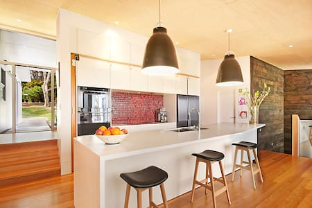 Large Modern Family Home  - East Lindfield - Дом
