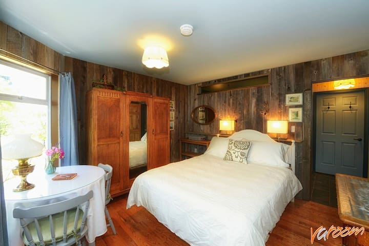 SweeterSleep Private Guest Suite - Courtenay - Casa