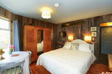 SweeterSleep Private Guest Suite - Courtenay