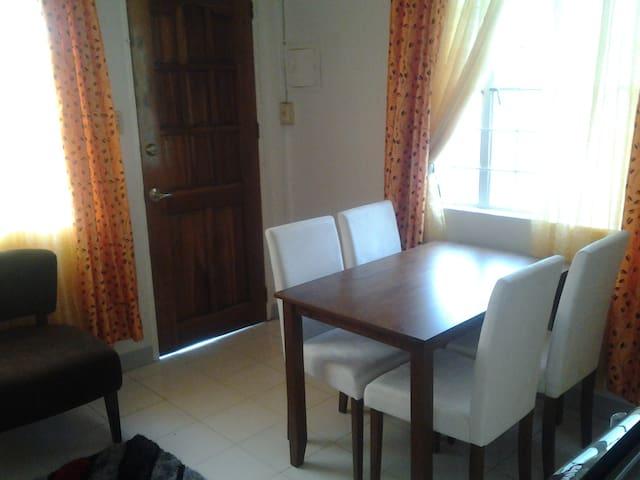 Residence lV - Tacloban City - Apartamento