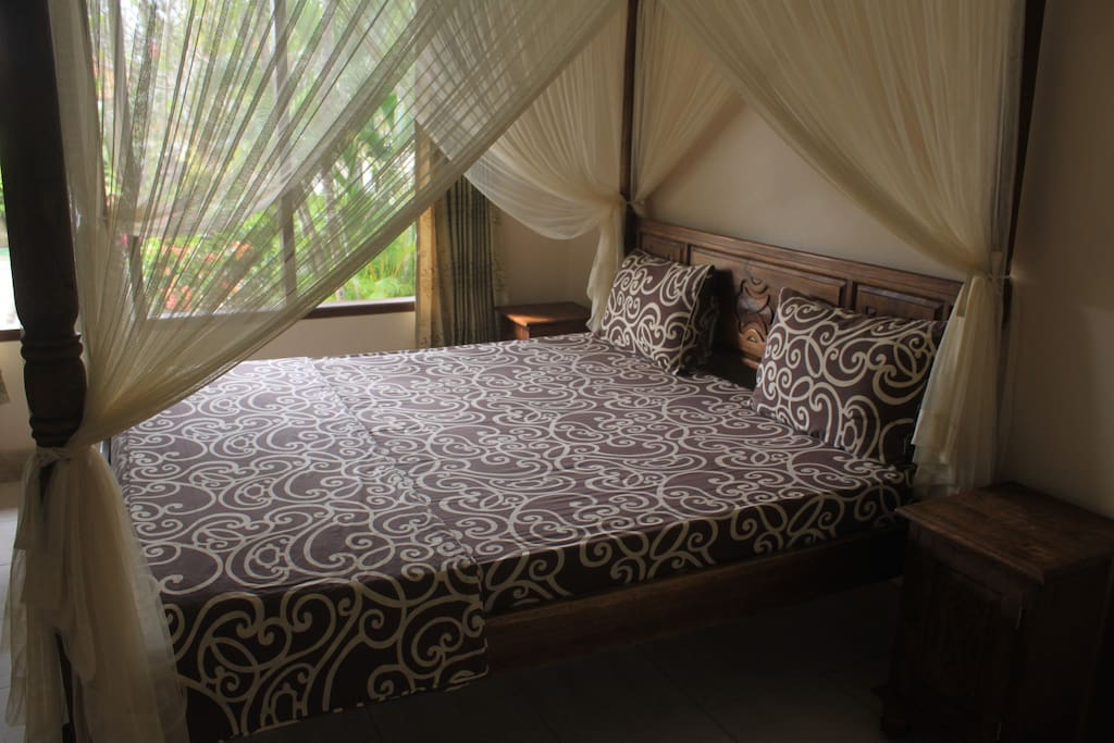 Bed Room (House 1)