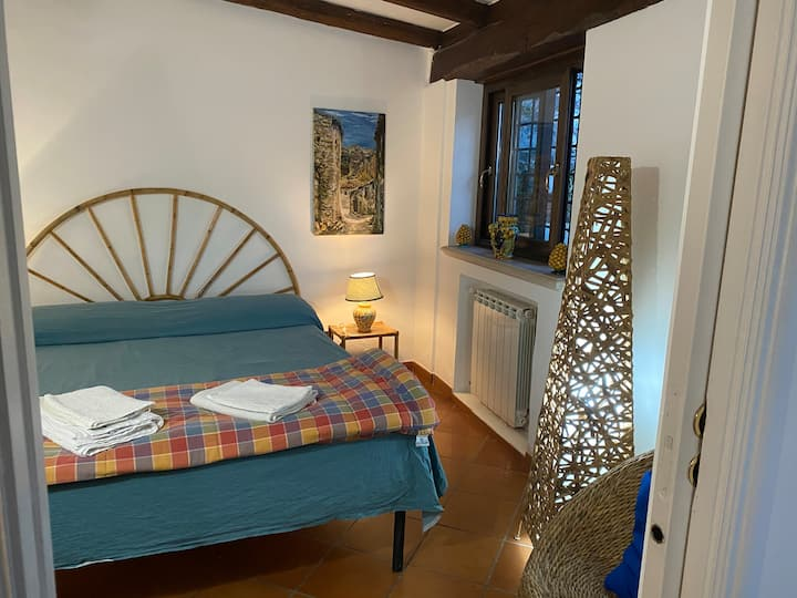 Apartment In the heart of ETNA