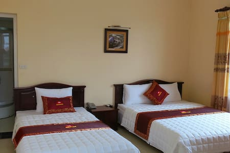 Hotel's rooms. - tp. Ninh Bình - Bed & Breakfast